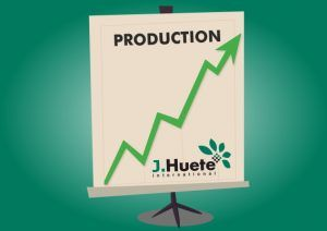 Increase Production