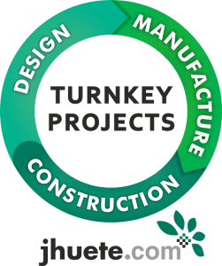 Turnkey Projects